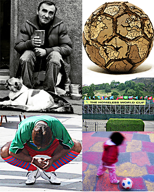 Homeless World Cup Mlan-2009